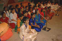B.P.S.  Children Singing Kirtans